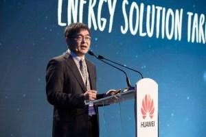 Huawei-ITU-Summit
