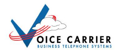 Voice Carrier, a Nationwide Provider of VoIP, Business Phone Systems
