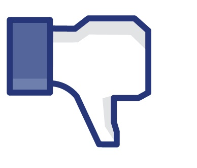 WOW, Facebook is actually making a Dislike Button!