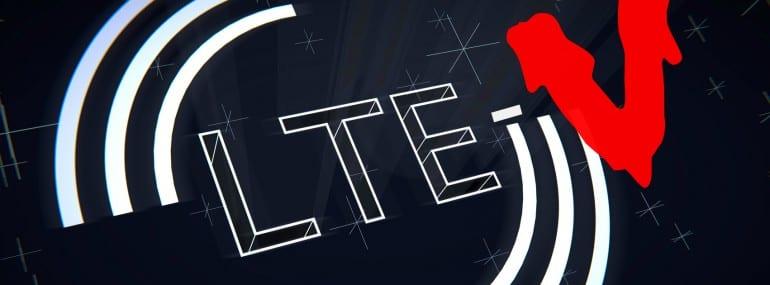 LTE-V