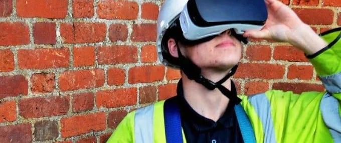 BT openreach VR