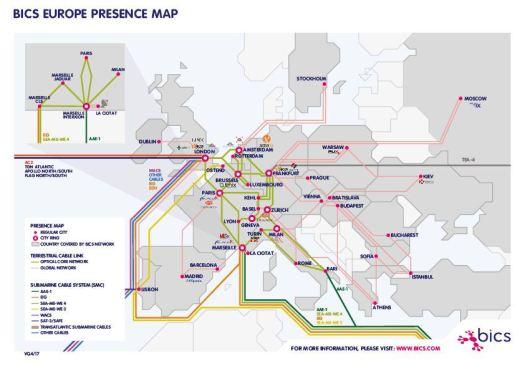BICS Europe
