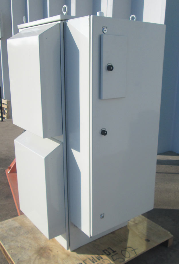 Telecom Surplus Resources  NuWay DAC Direct Air Cooled