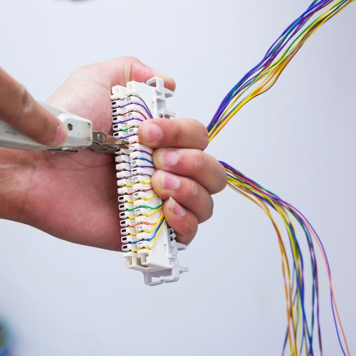 small resolution of telephone wiring