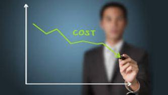 Cost Graph