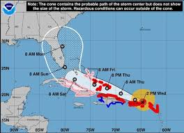 Hurricane Preparedness – Ideas for You