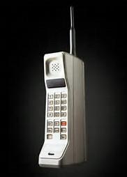 Old Brick Phone