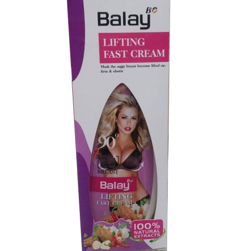 Balay Breast Cream