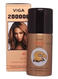 Viga 200000 Delay Spray