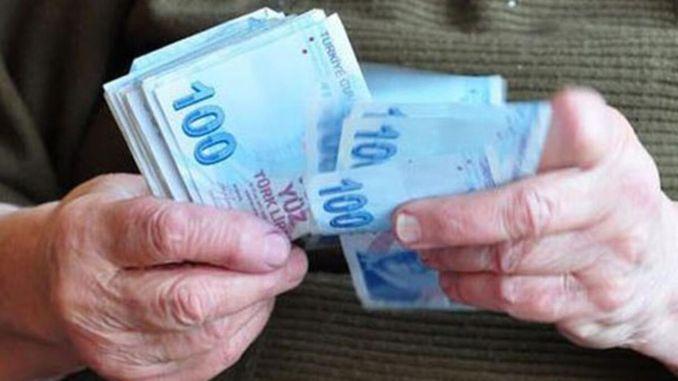memur ve emekli maas zam oranlari aciklandi memur ssk ve bag kur emekli maaslari ne kadar oldu