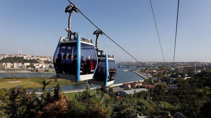 istanbul metro tramvay ve teleferik seferlerine normallesme duzenlemesi