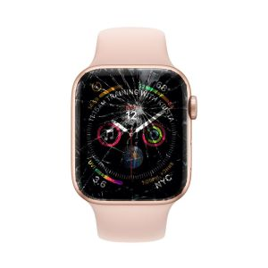 Apple Watch 4 40mm Skjermbytte