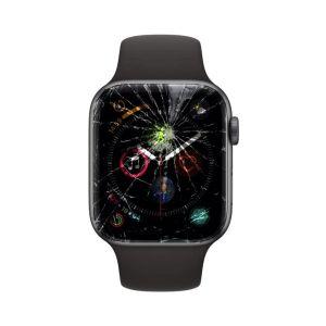Apple Watch 4 44mm Skjermbytte