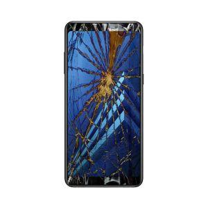 Galaxy A8 (2018) Skjermbytte