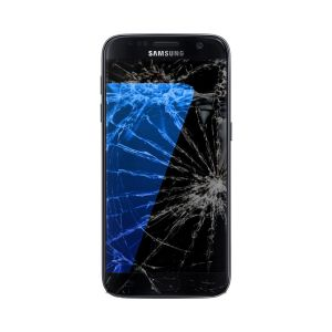Galaxy S7 Skjermbytte