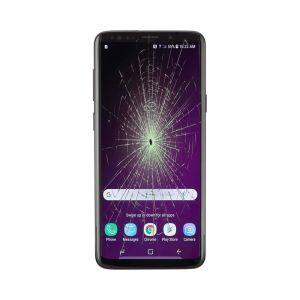 Galaxy S9 Plus Skjermbytte