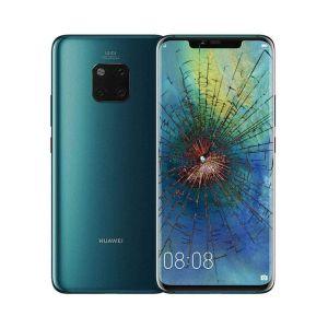 Huawei Mate 20 Skjermbytte