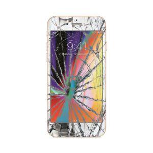 iPhone 8 Skjermbytte