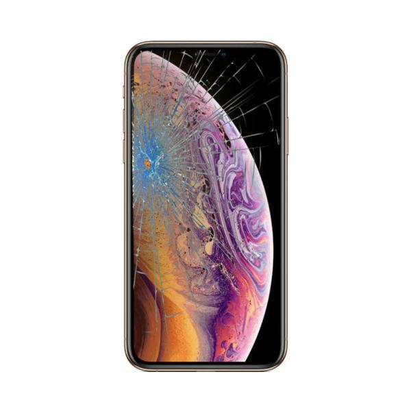 iPhone XS Skjermbytte