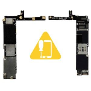 iPhone 6S Plus Hovedkort Reparasjon