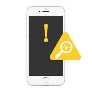 iPhone 7 Diagonisering Av Enhet