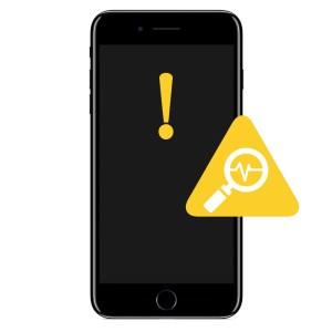 iPhone 7 Plus Diagonisering Av Enhet