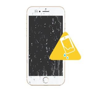 iPhone 7 Vannskadet Eller Dø Enhet