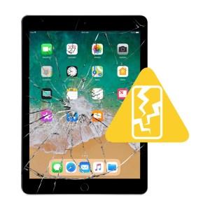 iPad 6 (A1893,A1854) Skjermbytte