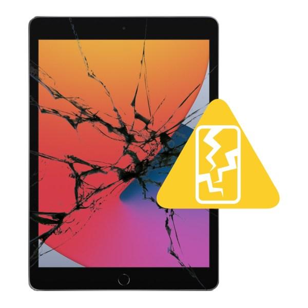 iPad 8 (A2270,A2428, A2429, A2430) Skjermbytte
