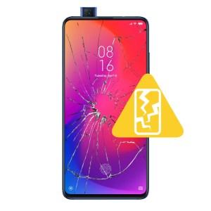 Xiaomi Mi 9T Pro Skjermbytte