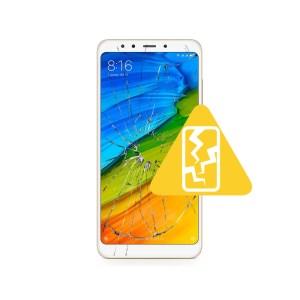 Xiaomi Redmi 5 Skjermbytte