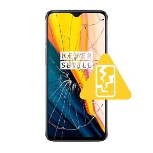 OnePlus 7 Skjermbytte