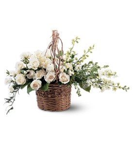 Teleflora's Basket of Light