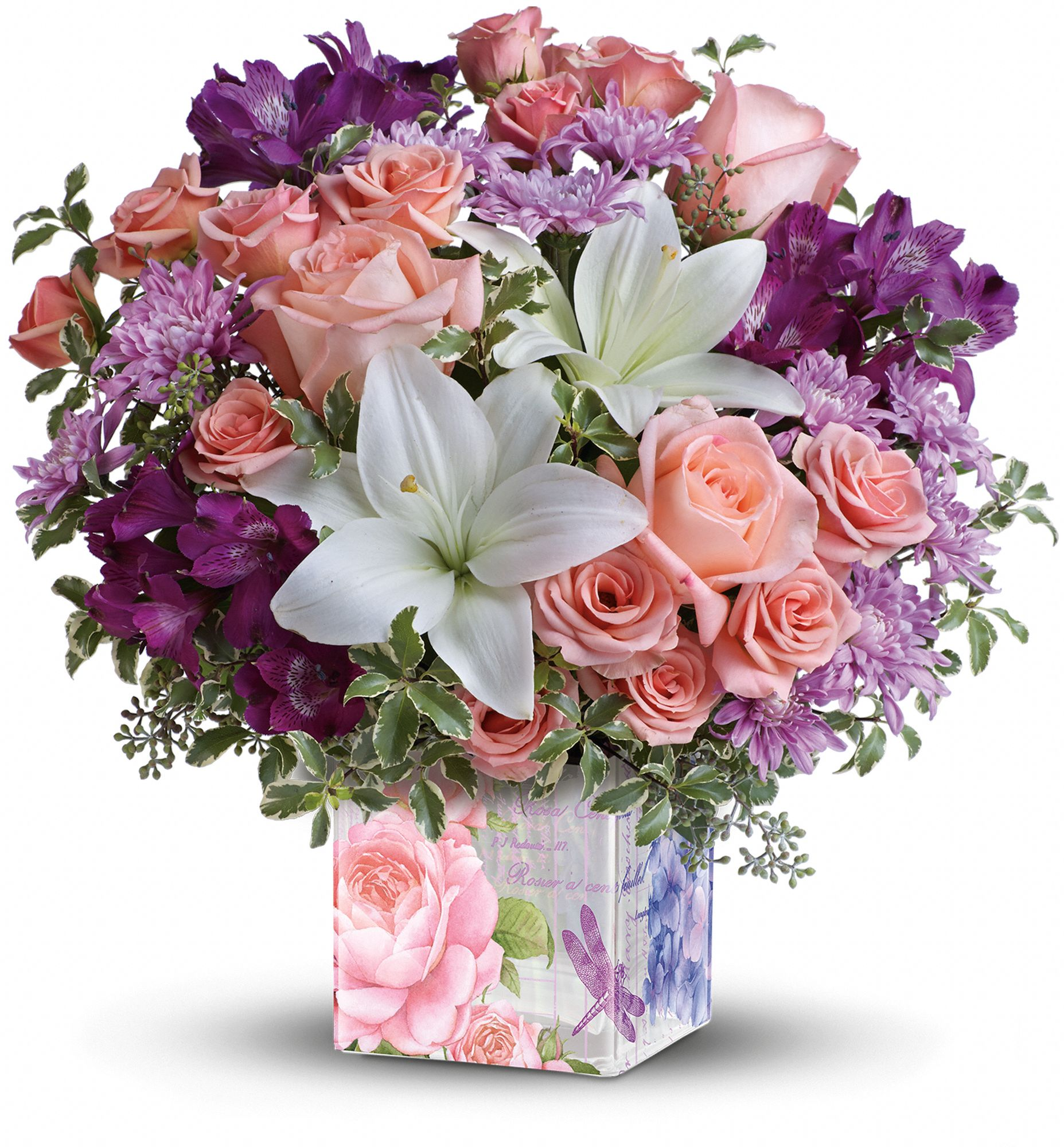 Teleflora Flowers Coupons Promo Codes  Free Shipping