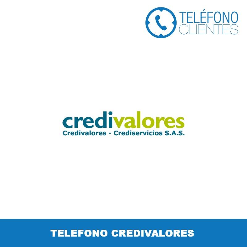 Telfono telefono credivalores