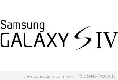 Il Galaxy SIV verrà presentato ufficialmente al Mobile