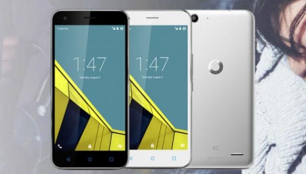 Vodafone Smart Ultra 6 in arrivo