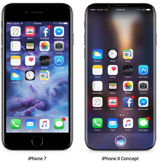Uscita iPhone 8 a settembre ma le unit disponibili saranno poche