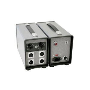 M 901S Dual Power Supply