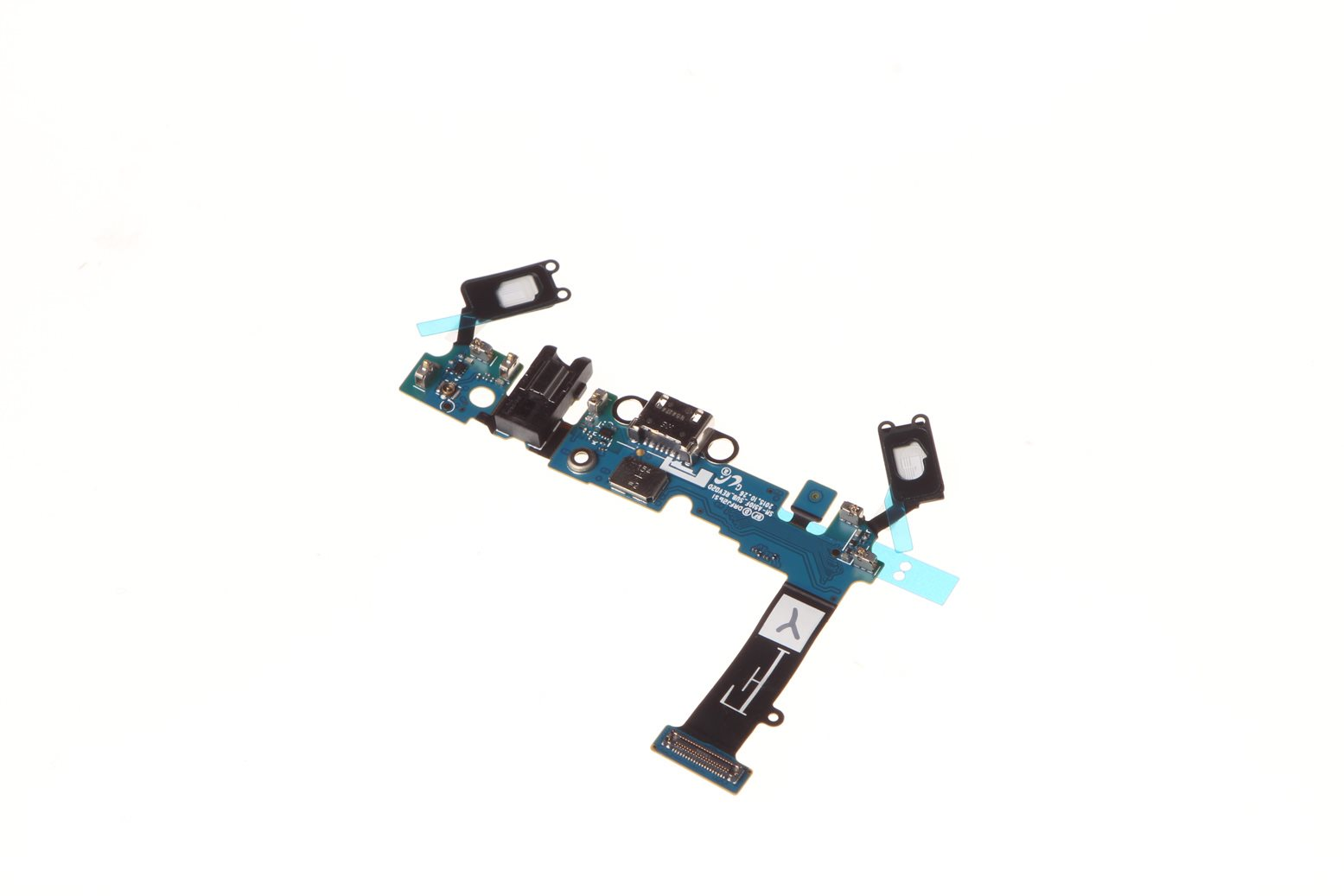 Samsung Galaxy A5 A510 (2016) System Connector Flex