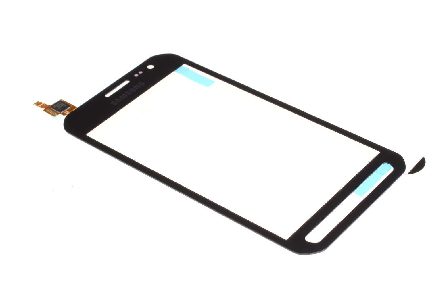 Samsung Galaxy Xcover 3 G388 Digitizer Grey