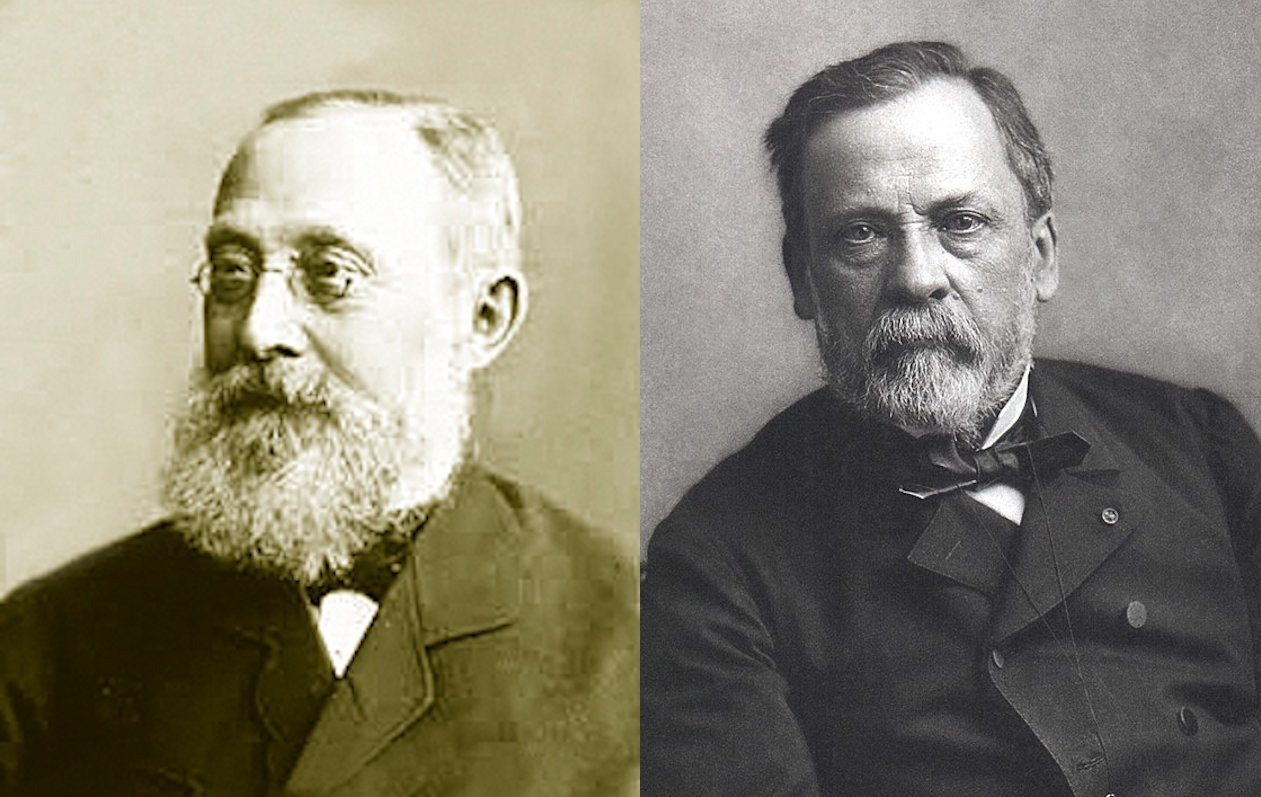 Bechamp or Pasteur? – Telegraph
