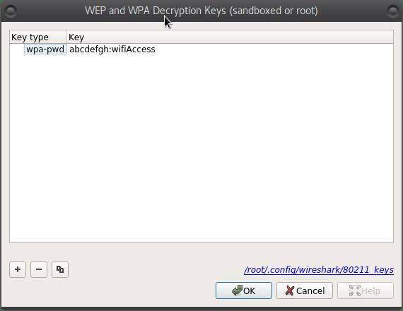 Достаем файлы из дампа