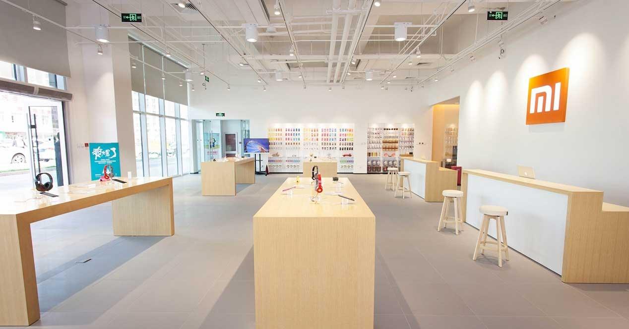 Xiaomi Store Barcelona