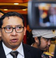 Fadli Zon Suruh Jokowi ke Papua