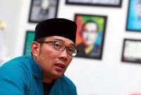 Ridwan Kamil Turut Berbelasungkawa Atas Meninggalnya Oon Project Pop