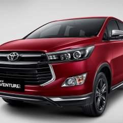 Innova New Venturer Agya G A/t Trd Ada Kejutan Dibalik Produk Toyota