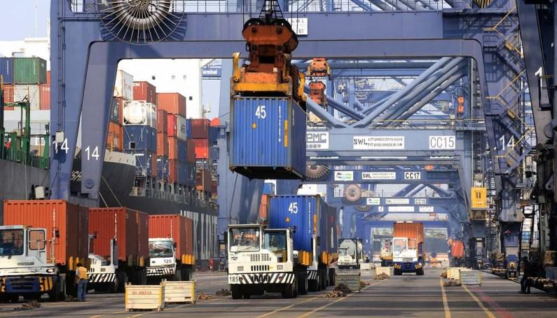 Ekspor Meningkat, Pemerintah Kembali Tekan Impor