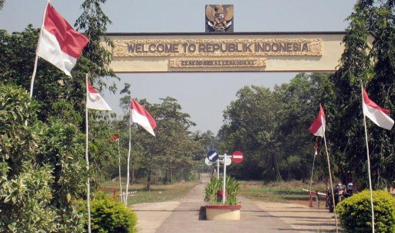 Kondisi Daerah Perbatasan di Indonesia