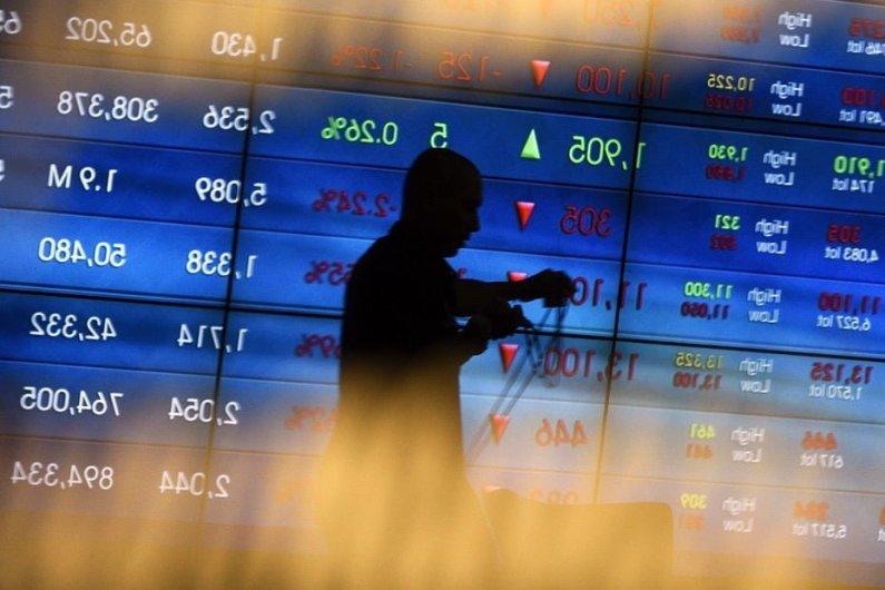 Bursa Asia Bervariasi, Eropa Dibuka Melemah Hingga IHSG Yang Ditutup Naik